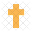 Cross Religion Christianity Icon
