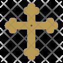Cross Holy Jesus Icon