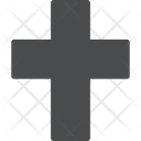Celtic Cross Christian Religion Icon