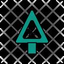 Cross Board Icon