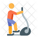 Cross-fit Icon