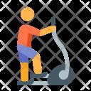 Stepper Crossfit Icon