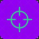 Cross hair Icon