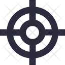 Cross hair Icon