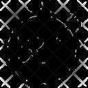 Cross Stitch Icon
