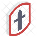 Graveyard Tombstone Rip Icon