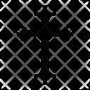 Cross Symbol Christianity Symbol Catholic Icon