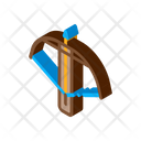 Crossbow Archery Equipment Icon