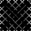 Crossing Swords War Symbol Weapon Icon