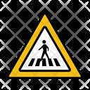 Crossers Icon