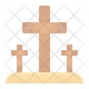Crosses Cross Crucifixion Icon