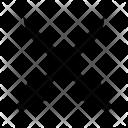 Crossguard Swords Medieval Icon