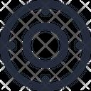 General Target Icon