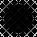Crosshair Icon