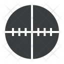 Crosshair Aim Target Icon