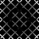 Ui Crosshairs Aim Icon