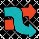 Crossover Icon