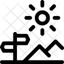 Crossroads Icon