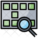 Crossword Entertainment Hobbies And Free Time Icon