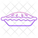 Crostata Icon