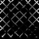 Croupier Icon