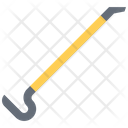 Crowbar Icon