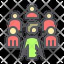 Crowd Icon