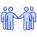 CROWD MARKETING Icon