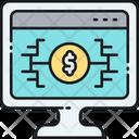 Crowdfunding Platform Icon