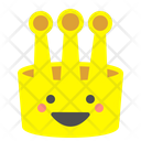 Crown King Expert Icon