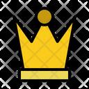 Crown Award Jewel Icon