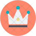 Crown King Prince Icon