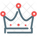 Crown King Icon