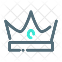Crown Premium Rewards Icon
