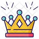 Crown Royal Crown Ruby Crown Icon