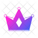 Crown Trophy Prize Icon
