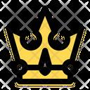 Crown Award Premium Icon