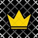 Crown Reward Success Icon