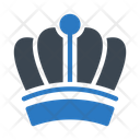 Crown Empire Jewel Icon