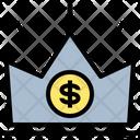 Crown Power Reward Icon
