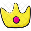 Crown Gold Crown King Icon