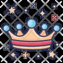 Crown King Crown Emperor Crown Icon