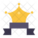 Crown Award Trophy Icon