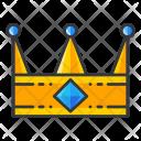 Crown Gambling Royal Icon