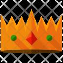 Crown Kingdom Royal Icon
