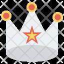 Crown King Grade Icon