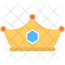 Golden Crown Award Icon