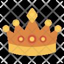 Crown Queen Award Icon