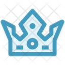 Prince Queen Crown Icon
