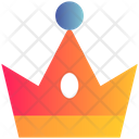 King Queen Crown Icon